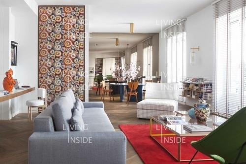 Federica naj oleari architectural design editorial - Federica naj oleari interior designer ...