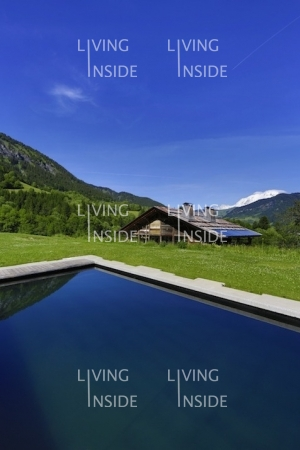lionel jadot chalet   architectural design   editorial