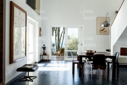 Villa bianca architectural design editorial features for Villa interior designers ltd nairobi kenya