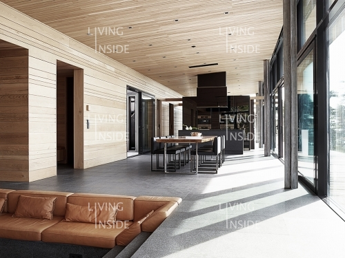 Villa lulla architectural design editorial features for Villa interior designers ltd nairobi kenya
